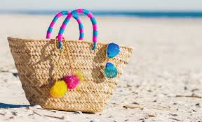 summer beach bags. Simple Bags Just In Time For Your Summer Holidays And Weekend Getaways Weu0027ve Rounded  Up The Chicest Beach Bags To Brighten That Holiday Wardrobe Of Yours Throughout Summer Beach Bags S