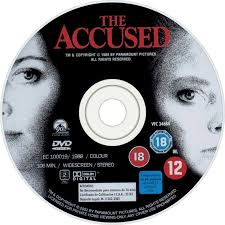the accused the accused movie tv best images about jodie  the accused movie tv the accused dvd disc image