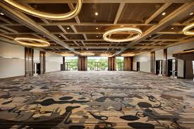 Rivers Casino Seating Chart Event Center At Rivers Casino Resort Discover Schenectady