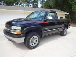 2000 Chevrolet Silverado for sale #2260376 - Hemmings Motor News