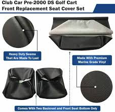 club car precedent custom golf cart