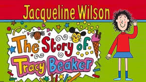 Jacqueline wilson's books all have one delicious thing in common: Story Of Tracy Beaker Jacqueline Wilson Book Review Youtube