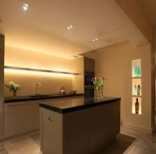 decorative kitchen lighting. This Provides A Continuous Lighting Effect Which Is Ideal For Today\u0027s Contemporary Kitchens. More Unusual Solutions Can Involve Back-lighting Glass Splash Decorative Kitchen E