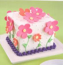 Box Of Flowers Birthday Cake 15kg Sri Lanka Online Shopping