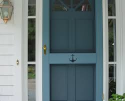 black front door with sidelightsdoor  Breathtaking Storm Door In Front Of Fiberglass Door Favored