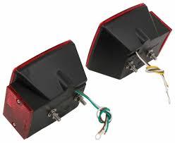 Optronics Tll 9rk Led Sealed Trailer Light Kit