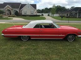 1963 Chevrolet Impala for Sale | ClassicCars.com | CC-998256