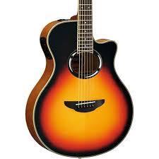 yamaha acoustic electric guitar. yamaha apx500iii thinline cutaway acoustic-electric guitar acoustic electric l
