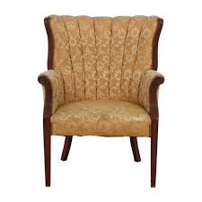 wingback accent chair or tall wingback accent chair with james tufted wingback accent chair plus wingback tufted accent chair together with wingback accent