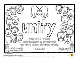 Search through 623,989 free printable colorings at getcolorings. Unity Virtue Word Baha I Quote Coloring Page By Little One Resources