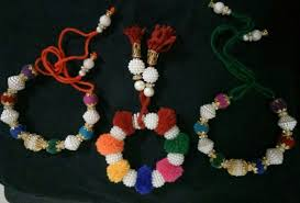Funky Necklace Designs Create Funky Jewellery On Your Own This Navratri
