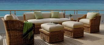 indoor outdoor casual furniture