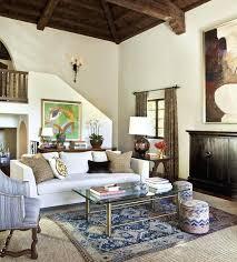 Living Room Spanish Best Decoration