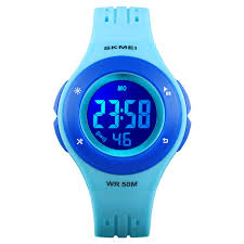 <b>SKMEI</b> 1455 Christmas <b>gift Kid watches</b> - SKM