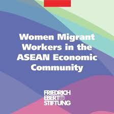Asia Charts Review Women Migrant Workers In The Asean Economic Community