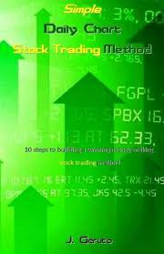 Simple Daily Chart Stock Trading Method 10 Steps To