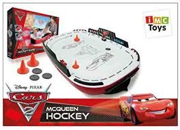 <b>IMC Toys</b> Cars 2 Air Hockey by <b>IMC Toys</b>, Solar - Amazon Canada