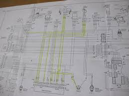 chopcult evo sporty rewire reduced to essentials only diagram