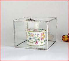 tall glass jewelry box pleasant glass box display case glass display box glass jewelry of 12