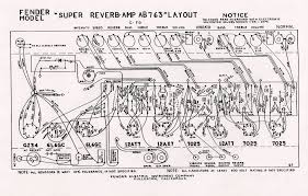 6g6 b schematic the wiring diagram vintage fender schematics layout diagrams vintage fender amp schematic
