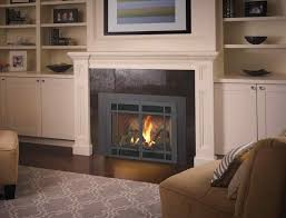 propane gas ventless fireplace inserts mantles for fireplaces built in propane fireplace