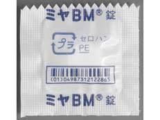 ミヤ bm 錠剤