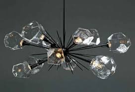 antique glass chandelier pink modern 6 light chandelier home decor