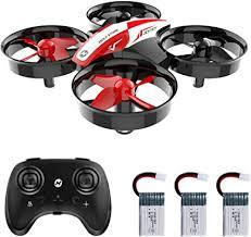 Holy Stone HS210 Mini Drone RC Nano Quadcopter ... - Amazon.com