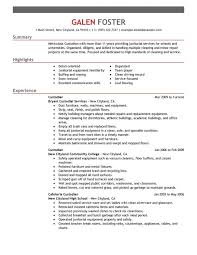resume office cleaner duties and responsibilities housekeeping image housekeeping job duties
