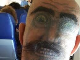 в сети высмеяли нелепые татуировки вызывающие истерику фото все