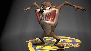 tv show looney tunes 3d cartoon