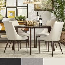 size sets dining room sets find the dining room table and chair set that fits both your lifestyle and budget