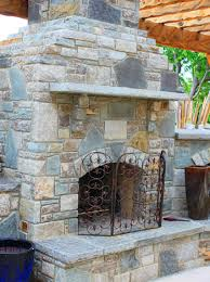 masonry chimney and fireplace contractor boxborough ma outdoor fireplace construction in massachusetts