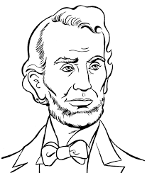 Small Picture Abraham Lincoln Presidents Day Coloring Pages Holidays Coloring