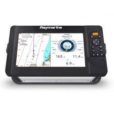 Raymarine Element 7 S No Transducer No Chart
