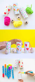 Kids Crafts 473 Best How To Kids Crafts Images On Pinterest