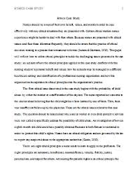 case study of psychology geoffrey long concept essays on toys  psychology case study presentation