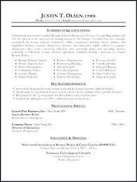 Correct Resume Format Magnificent Formats For Resumes Word Format Resumes Bullet Point Resume Format