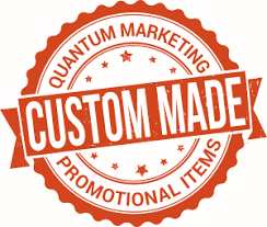 Top Custom Promotional Products from Quantum Marketing Sydney