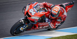 Moto gp vs mobil nsx 2019 mantap. Motogp Dovizioso S Real Condition Unknown Until Test Roadracing World Magazine Motorcycle Riding Racing Tech News