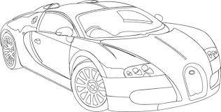 bugatti coloring pages. Plain Bugatti Beautiful Bugatti Veyron Coloring Page Intended Pages O