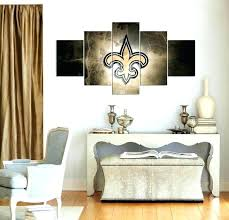 new orleans saints wall decor this picture here