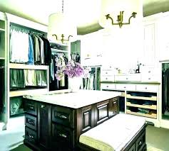 walk in closet island ideas closets with islands master center design