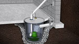pennsylvania sump pump installation