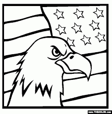Flag Day Coloring Pages Printable Happy Veterans Day Coloring Pages