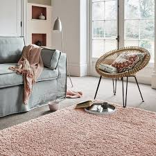 rous pink rug