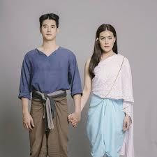 ทองเอกหมอยาทาโฉลง T Drama ในป 2019 สไตลไทย เจาสาว