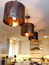 copper kitchen lighting. Copper Kitchen Light Fixtures Amazing Hanging Pendant  Bedroom Lights Lighting