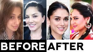 shocking pics of indian actress without makeup 2017 latest bollywood actress without makeup