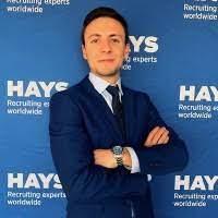 Alberto Casado Noya - Human Resources and Business Development Consultant  in Supply Chain & Logistics - Hays | LinkedIn